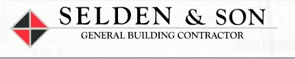 SELDEN AND SON - GENERAL BUILDING CONTRACTOR - SANTA CRUZ COUNTY - CALIFORNIA